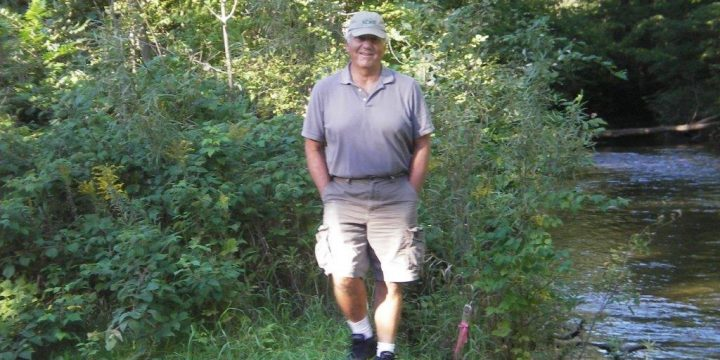 greg mund retired chair of muskegon river watershed assembly michigan