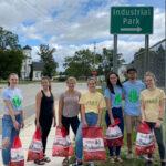 Trash Bash- Restoring the River